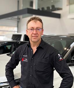 Helmut Frühwirth